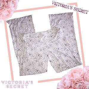 VICTORIA'S SECRET Cheetah Pajama Pants